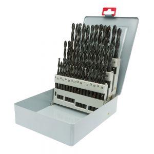 41pc HSS Metal Set