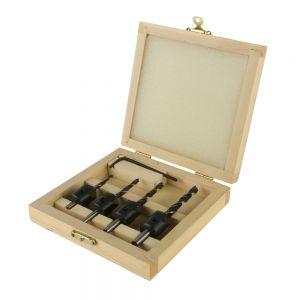 5pc Wood Countersink Set