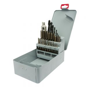 29pc Metal Hand Tap Set