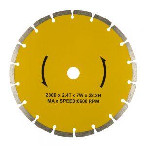 General Purpose Diamond Cutting Discs